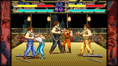 Photo of Capcom Beat 'Em Up Bundle | Briguentos das antigas! (Impressões)