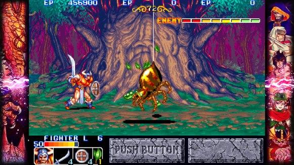 Capcom Beat 'Em Up Bundle (32)