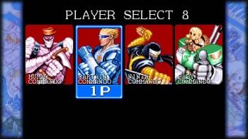 Capcom Beat 'Em Up Bundle (40)