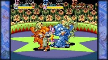 Capcom Beat 'Em Up Bundle (44)