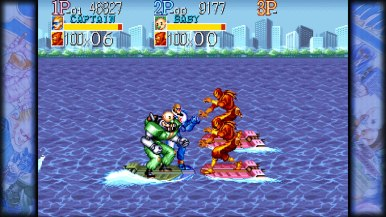 Capcom Beat 'Em Up Bundle (46)