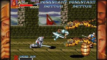 Capcom Beat 'Em Up Bundle (50)