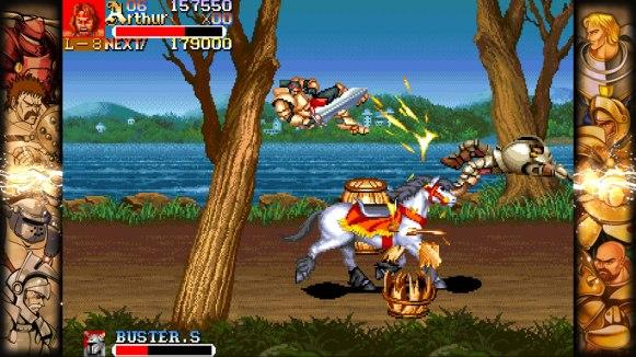Capcom Beat 'Em Up Bundle (56)