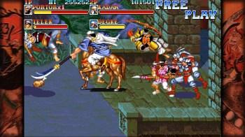 Capcom Beat 'Em Up Bundle (59)