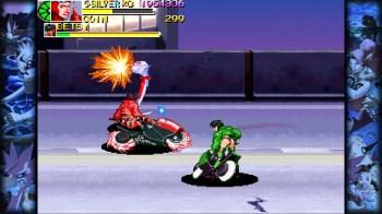 Capcom Beat 'Em Up Bundle (88)