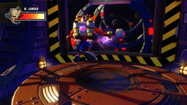 Crash Bandicoot N. Sane Trilogy (11)