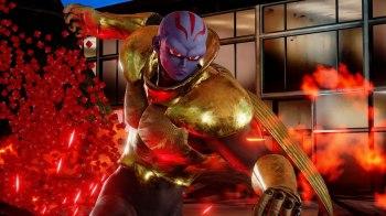 Jump Force Kane Screen 1