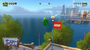 LEGO Os Incríveis (01)