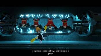 LEGO Os Incríveis (10)