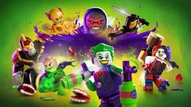 Foto de É chegado a hora dos vilões, LEGO DC Super-Villains já está disponível