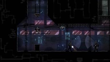 Mark of the Ninja Remastered - ghost hang