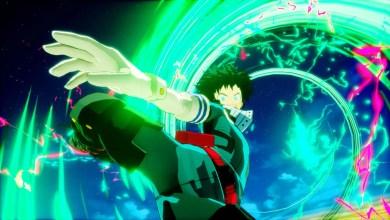 Photo of Detalhes sobre conteúdos extras de My Hero One's Justice são revelados