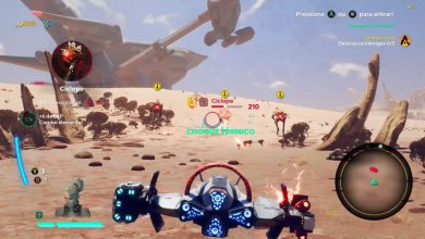 Photo of GAMEPLAY | O início empolgante de Starlink: Battle for Atlas
