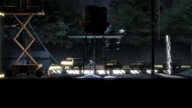 The Missing Swery 008