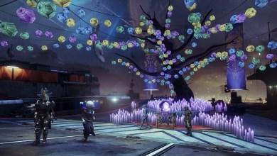 Photo of Evento sazonal, Destiny 2: O Festival de Finados começa esta semana