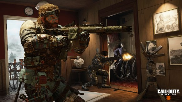 Black Ops 4 Nuketown Screenshot 05