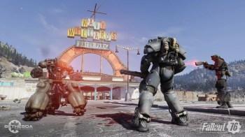 Fallout 76 WavyWillards