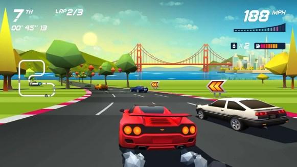 Horizon Chase Turbo 03