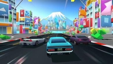 Foto de Horizon Chase Turbo chegou ao Switch e Xbox One cheio de novidades