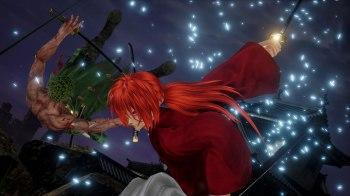 Jump Force Kenshin 5