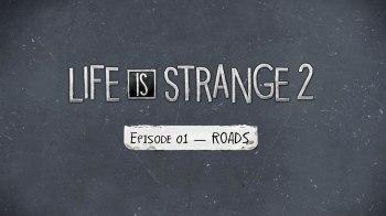 Life is Strange 2 - Episódio 1 (03)