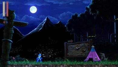 Foto de Mega Man 11 | Respeitando seu legado! (Impressões)