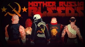 Mother Russia Bleeds Keyart