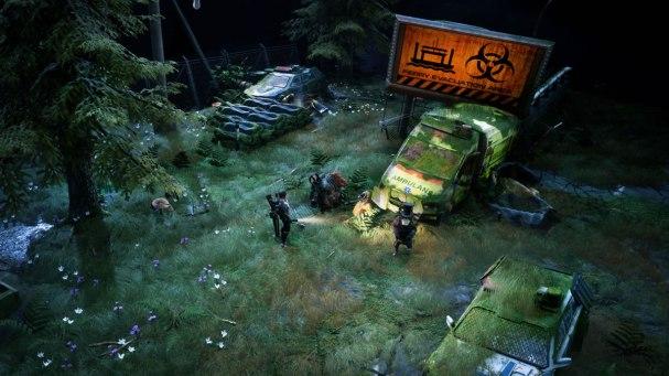 Mutant Year Zero Road to Eden 009