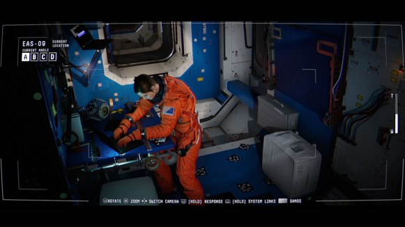 Observation - Screen 9
