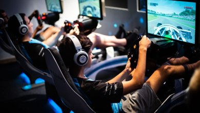 Foto de Razer anuncia parceria com a Williams Esport