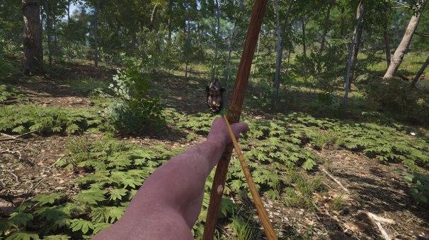 SCUM - Wild Hunter_BowArrow