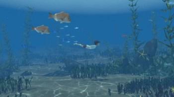 Storm Boy Game swim-1