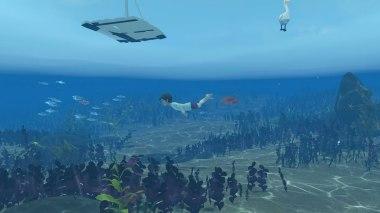 Storm Boy Game swim-2