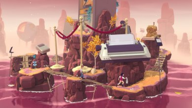 Foto de Manipulando o tempo, The Gardens Between chega ao Xbox One
