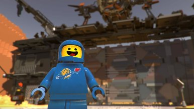 The LEGO Movie 2 Videogame 003