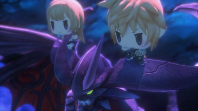 World of Final Fantasy Maxima Diabolos