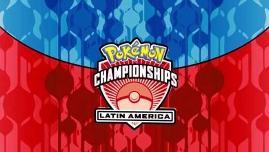 Photo of Campeonato Internacional LATAM 2019 de Pokémon com transmissão ao vivo