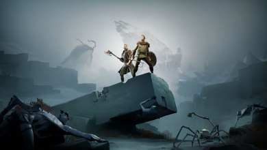 Foto de Cooperativo e punitivo, Ashen já está no Xbox One e PC