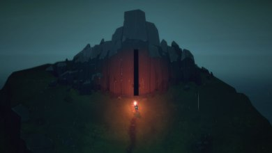 Photo of BELOW está pronto, e chega ao Xbox One e Steam na próxima semana
