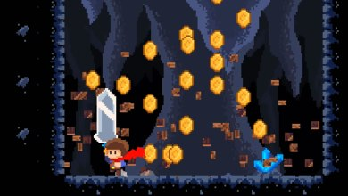 Photo of Indie BR, JackQuest: Tale of the Sword chega no final de janeiro