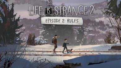 Photo of Segundo episódio de Life is Strange 2 já disponível