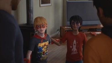 Photo of Episódio 2 de Life is Strange 2 tem Captain Spirit e chega em 24 de janeiro