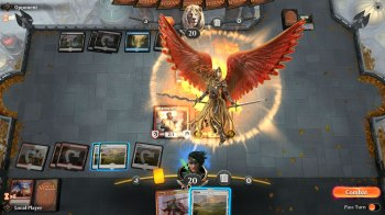 Magic The Gathering Arena Image1_Boros