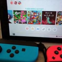 Nintendo Switch | Impressões, altos e baixos do console! (Opinião)