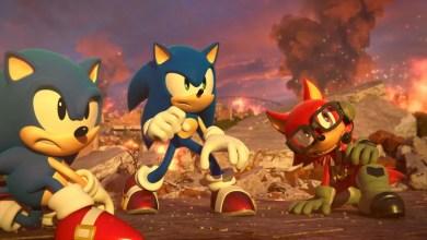 Photo of A importância da série Sonic para o mundo dos games (Opinião)