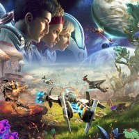 Starlink: Battle for Atlas | Aventuras espaciais, e especiais! (Impressões)