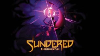 Foto de Trazendo novidades, Sundered: Eldritch Edition no Switch e Xbox One