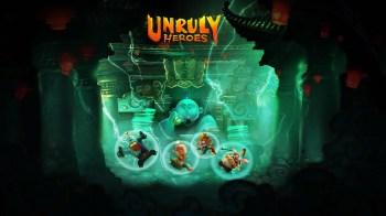 Unruly Heroes 014