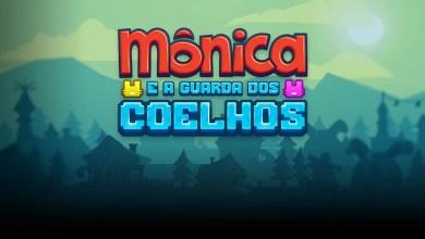 Foto de Mônica e a Guarda dos Coelhos já está disponível para consoles e PC