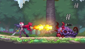 Dragon Marked for Death dragon_shot